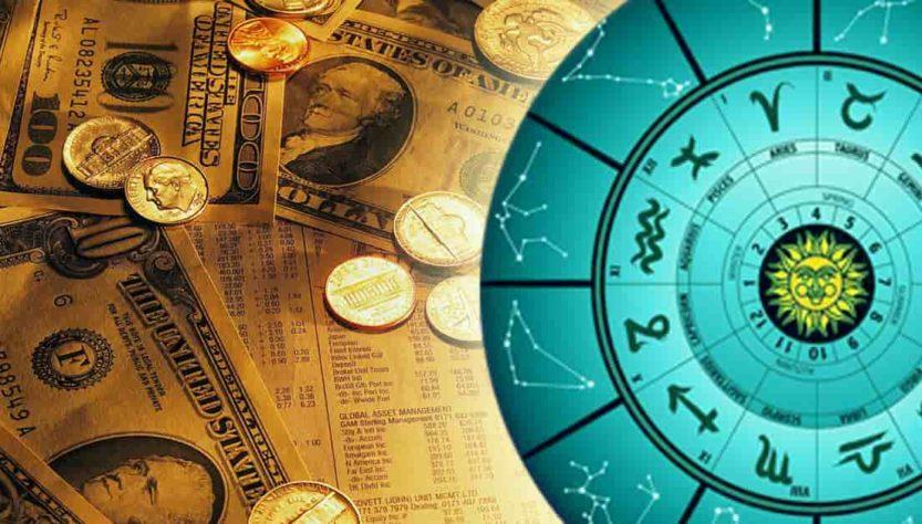 Личный финансовый гороскоп на 2 года — заказать на ASTROLOG CENTER
