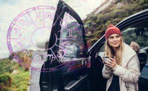Автомобильный гороскоп на 3 года — заказать индивидуальный авто-гороскоп
