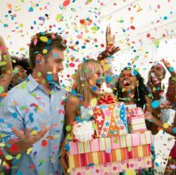 Как правильно отправздновать день рождения — ASTROLOG CENTER