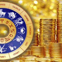 Персональный финансовый гороскоп на 3 года — ASTROLOG CENTER