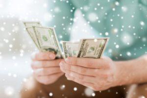 Финансовый гороскоп на декабрь — заказать персональный гороскоп