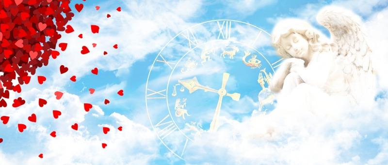 Любовный гороскоп на 2 года — заказать на ASTROLOG CENTER