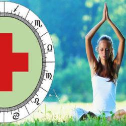 Персональный гороскоп здоровья на 3 года — ASTROLOG CENTER