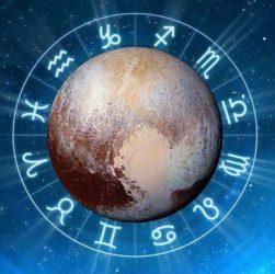 Гороскопы — поведение планет и наша судьба