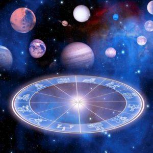 Связь между моментом рождения и астрологические данные — ASTROLOG CENTER