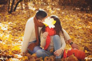 Сексуальный гороскоп на октябрь