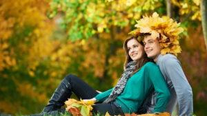 Сексуальный гороскоп на ноябрь — ASTROLOG CENTER
