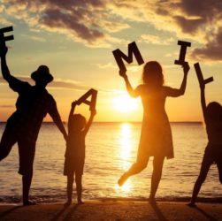 Комплекс Семейное счастье — закажите подробный персональный гороскоп супругов