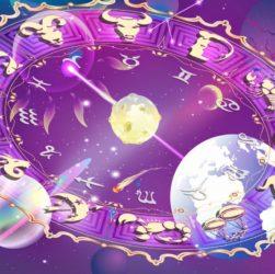 Комплекс Три сферы — заказать индивидуальный гороскоп | ASTROLOG CENTER