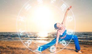Индивидуальный гороскоп здоровья на 2 года — ASTROLOG CENTER